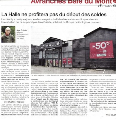 Ouest-France 11_01_2018