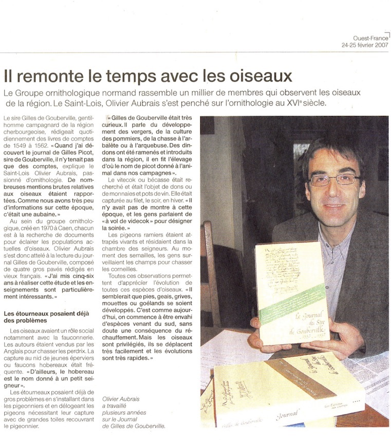 Article OuestFrance 2007.jpg