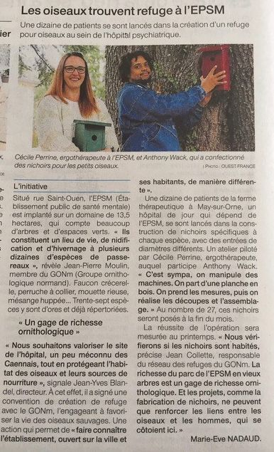 Ouest-France 04_10_2019